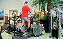 Fitness Halle