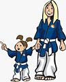 Fun for Kids Yoseikan Budo