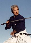Soke Hiroo Mochizuki