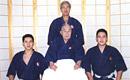 Familie Mochizuki