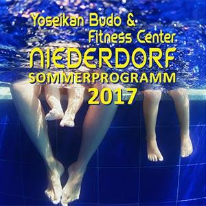 Sommerprogramm 2017